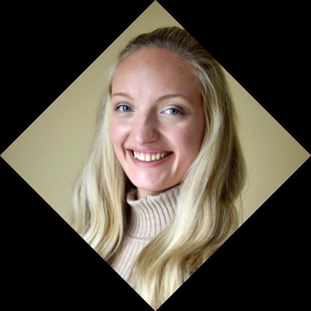 Ann-Catalin, 20 Jahre - Studentin der Humanmedizin