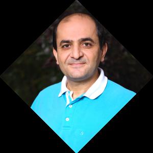 Dr. med. Hiwa Dashti, Facharzt für Innere Medizin/Hausarzt aus Eberswalde
