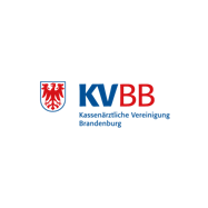 Logo Kassenärztliche Vereinigung Brandenburg